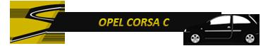 Kategoria Opel Corsa C