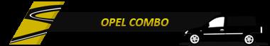 Kategoria Opel Corsa Combo